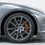 Nissan GTR grijs-5080