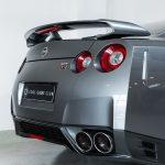 Nissan GTR grijs-5081