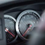 Nissan GTR grijs-5091