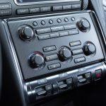 Nissan GTR grijs-5094