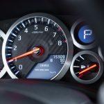 Nissan GTR grijs-5097
