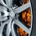 Nissan GTR grijs-5122