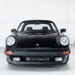 Porsche 911S zwart-5016