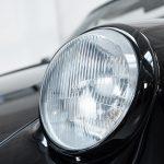 Porsche 911S zwart-5019