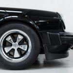 Porsche 911S zwart-5024