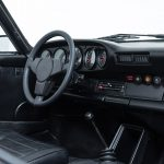 Porsche 911S zwart-5030