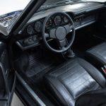 Porsche 911S zwart-5035
