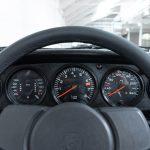 Porsche 911S zwart-5037