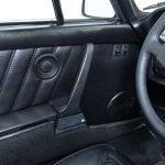 Porsche 911S zwart-5045
