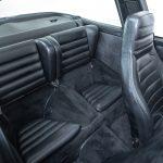 Porsche 911S zwart-5047