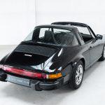 Porsche 911S zwart-5048