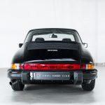 Porsche 911S zwart-5049