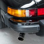 Porsche 911S zwart-5051
