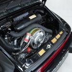 Porsche 911S zwart-5058