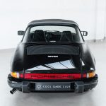 Porsche 911S zwart-5067