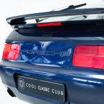 Porsche 968 blauw-5180