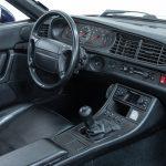 Porsche 968 blauw-5213