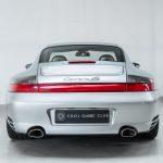 Porsche 996 Carrera 4S zilver-5271