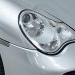 Porsche 996 Carrera 4S zilver-5282