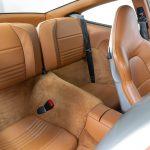 Porsche 996 Carrera 4S zilver-5288