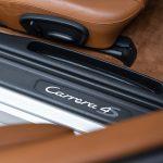 Porsche 996 Carrera 4S zilver-5291