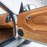 Porsche 996 Carrera 4S zilver-5292
