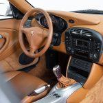 Porsche 996 Carrera 4S zilver-5293
