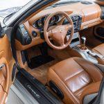 Porsche 996 Carrera 4S zilver-5299