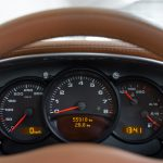 Porsche 996 Carrera 4S zilver-5300