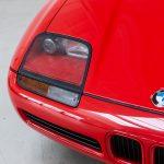 BMW Z1 rood-4547