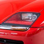 BMW Z1 rood-4554