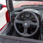 BMW Z1 rood-4558