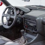 BMW Z1 rood-4569