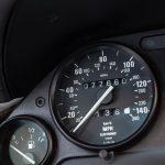 BMW Z1 rood-4575