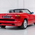 BMW Z1 rood-4582