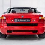 BMW Z1 rood-4586