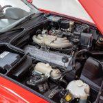 BMW Z1 rood-4587
