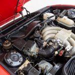 BMW Z1 rood-4588
