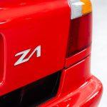 BMW Z1 rood-4589