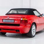 BMW Z1 rood-4591