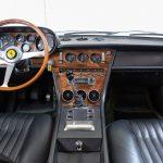 Ferrari 365GT groen-4608