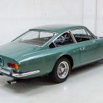 Ferrari 365GT groen-4615