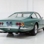 Ferrari 365GT groen-4616