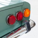 Ferrari 365GT groen-4620