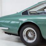 Ferrari 365GT groen-4632