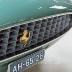 Ferrari 365GT groen-4639