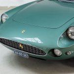 Ferrari 365GT groen-4644