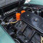 Ferrari 365GT groen-4655