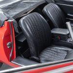 Jaguar E-Type cabrio rood-2095
