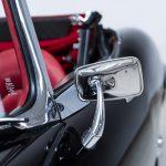 Jaguar E-Type zwart-7741